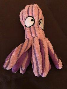 My Octopus