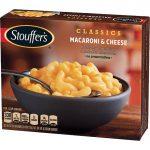 Stouffers Mac & Cheese